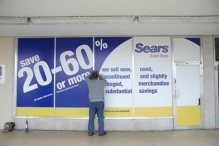 WORKING WITH SEARS