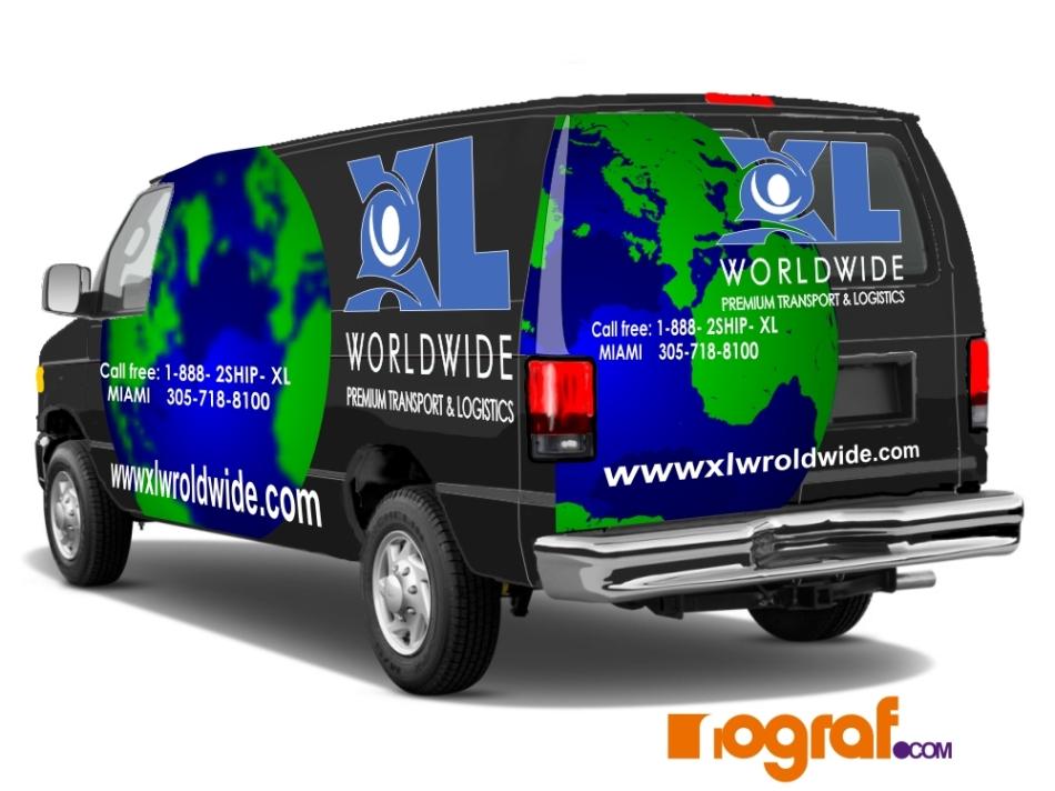 Van wrap concept_XL woldwide 5